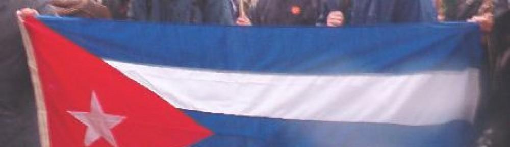 Cuba Nuestra: Internacionales