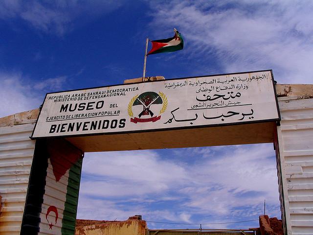 El montaje argelino de los saharaui cuba nuestra for Euro motors harrisburg pa