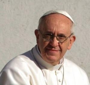 Francisco I, nuevo Papa de la Iglesia Católica, Apostólica, Romana. Foto:Gobierno de la Ciudad de Buenos Aires