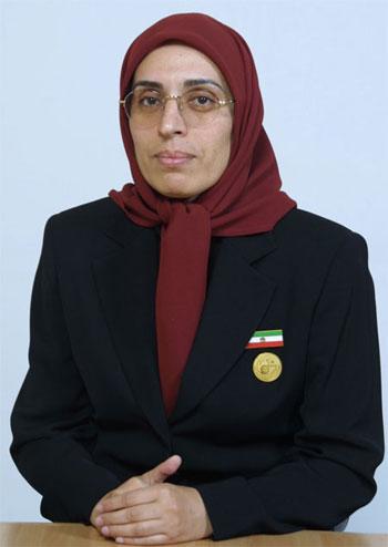 Zohreh Akhyani