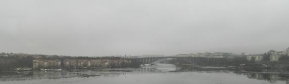 Estocolmo. Foto: Carlos M. Estefanía