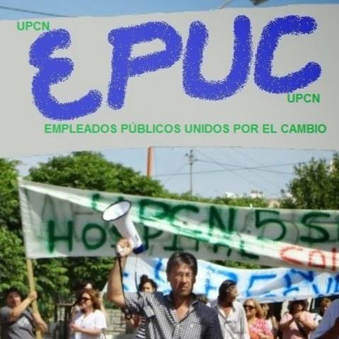 upcn Cinco Saltos FOTO