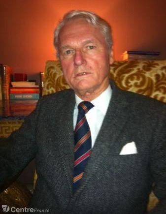 S.A.R. Don Sixto Enrique de Borbón