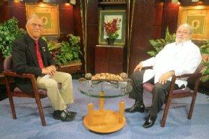 El Dr. Orlando Trujillo será entrevistado por el periodista  Jesús Angulo