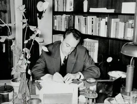 Jacques L. Monod