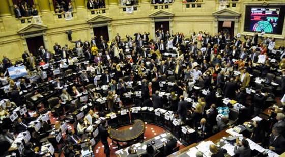 ¿Cristina Fernández candidata a Diputada en 2015?