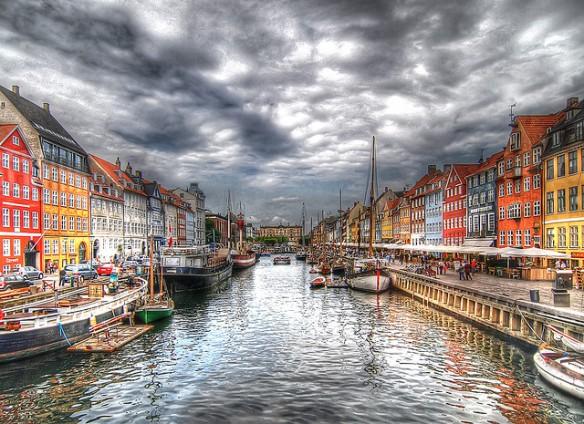 Copenhagen. Dorli Photography